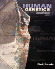 Human Genetics PDF