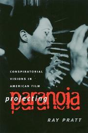Projecting Paranoia PDF
