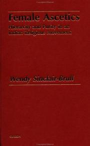 Female ascetics PDF