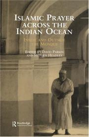 Islamic Prayer Across the Indian Ocean PDF