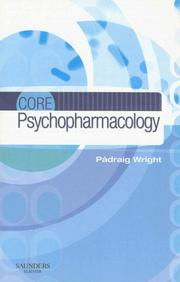 Core Psychopharmacology PDF