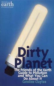 Dirty Planet PDF