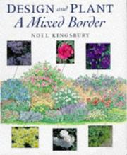Design and plant a mixed border PDF
