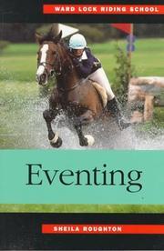 Eventing (Ward Lock Riding School Series) PDF