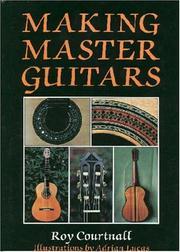 Making Master Guitars PDF