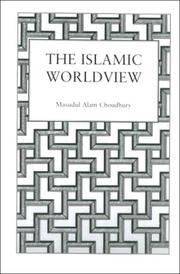 The Islamic World View PDF