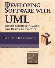 Developing Software with UML PDF