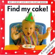 Find my cake! PDF