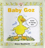 Baby Goz by Stephen Weatherill
