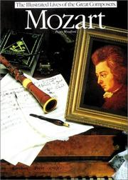 Mozart by Peggy Woodford