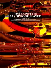 The Complete Saxophone Player PDF