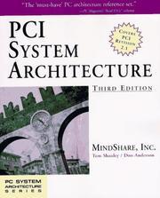 PCI system architecture PDF