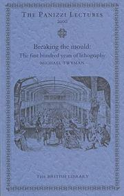 Breaking the Mould PDF