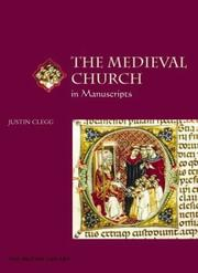 The medieval church PDF