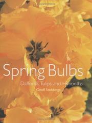 Spring Bulbs PDF