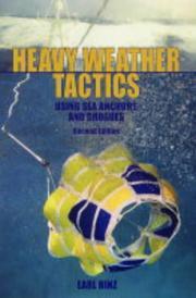 Heavy Weather Tactics PDF