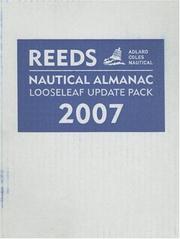 Reeds Looseleaf System Update 2007 PDF