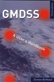GMDSS by Denise Brehaut