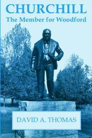 Churchill, the Member for Woodford PDF