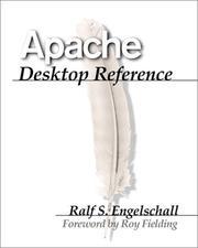 Apache Desktop Reference PDF