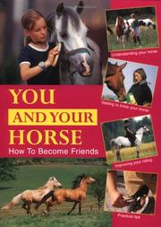 You And Your Horse PDF
