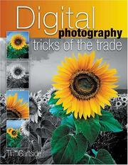 Digital Photography Tricks of the Trade PDF