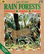 Life in the rain forests by Baker, Lucy