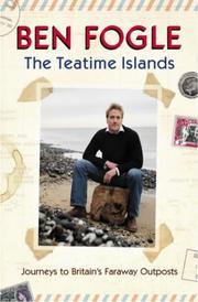 The Teatime Islands PDF