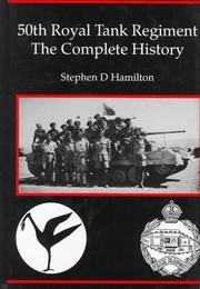 50th Royal Tank Regiment PDF