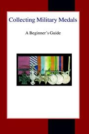 Collecting Military Medals PDF