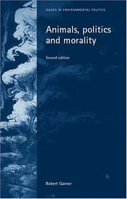 Animals, Politics and Morality PDF