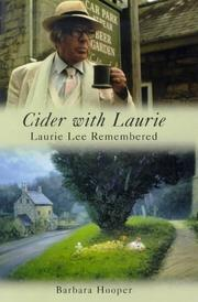 Cider with Laurie by Barbara Hooper