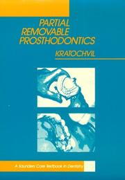 Partial removable prosthodontics PDF