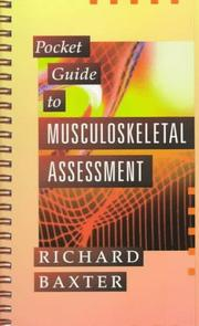 Pocket Guide to Musculoskeletal Assessment PDF