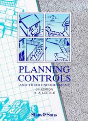 Planning Controls and Their Enforcement PDF