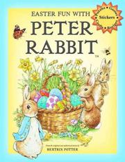 Easter Fun with Peter Rabbit (Beatrix Potter Activity Books)