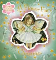 Cover of: A Flower Fairy Christmas by Cicely Mary Barker