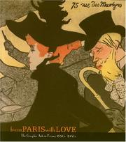 From Paris with love by Alisa Bunbury