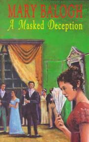 A Masked Deception PDF