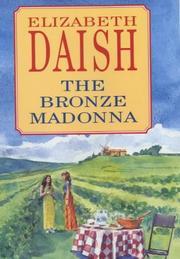 The Bronze Madonna PDF