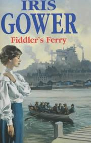 Fiddler's ferry by Iris. Gower