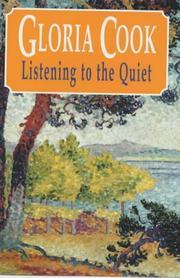Listening to the Quiet PDF