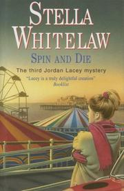 Spin and Die (Jordan Lacey) PDF