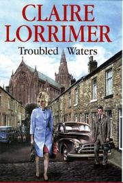 Troubled Waters by Claire Lorrimer