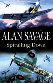 Spiralling Down by Alan Savage