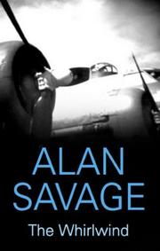 The Whirlwind by Alan Savage