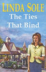 The Ties That Bind PDF