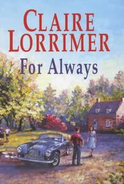 For Always by Claire Lorrimer
