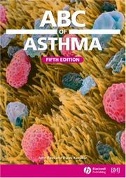 ABC of asthma by Rees, John