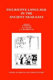 Figurative Language in the Ancient Near East PDF